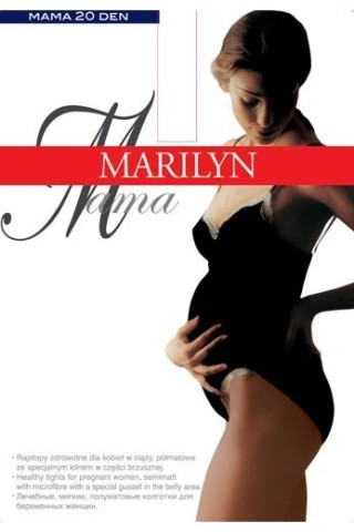Колготки MISS MARILYN MAMA 20 Den