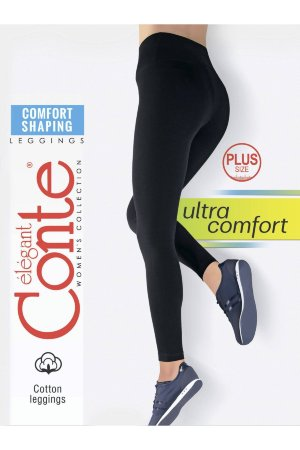 Леггинсы Conte Сomfort Shaping+