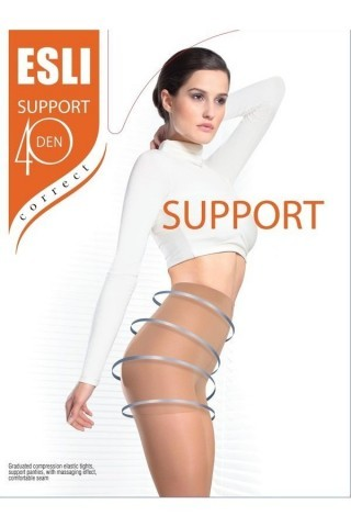Колготки Esli Support 40 Den