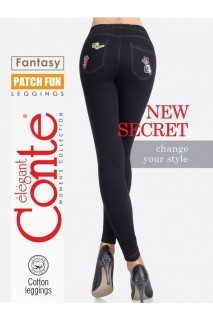 Леггинсы Conte Fantasy Patch Fun